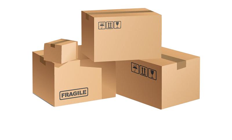 Billig Flyt - Services - Nedpakning af møbler