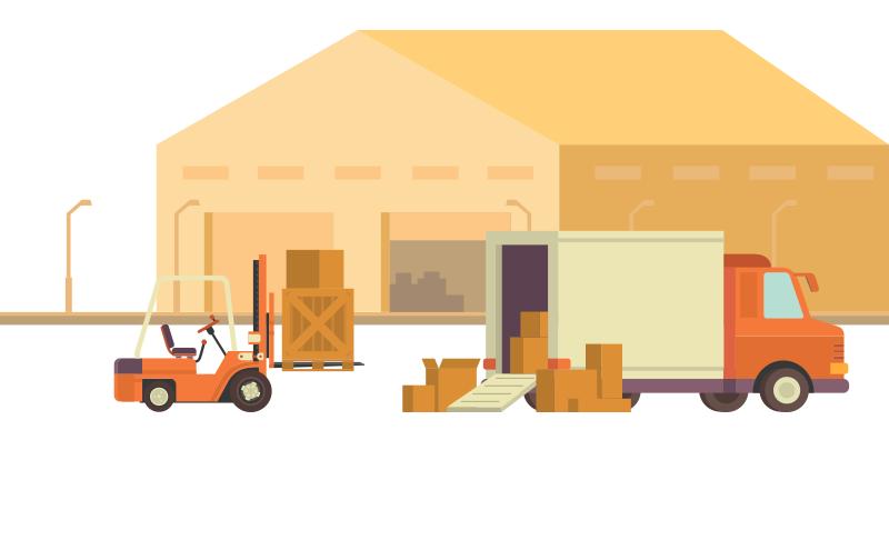 Billig Flyt - Services - Opbevaring af møbler